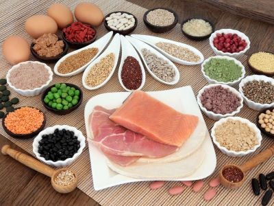 پروتئین ها