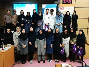 آموزش دیابت گابریک در اصفهان
