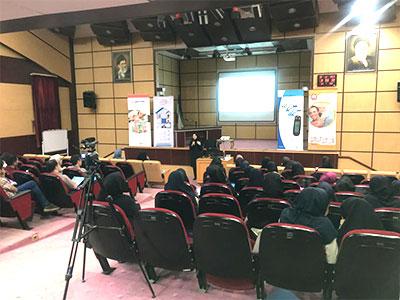 آموزش دیابت در اصفهان