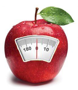 راه کارهای کاهش اضافه وزن