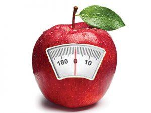 راه کارهای کاهش وزن
