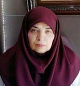 دکتر مهین هاشمی پور انجمن دیابت گابریک