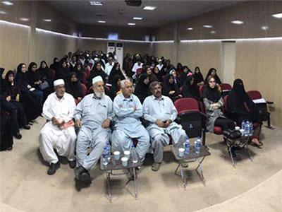 آموزش دیابت در ایرانشهر