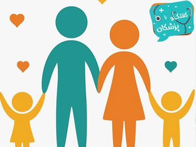 حمایت-خانواده