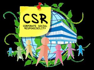 مسئولیت اجتماعی شرکت ها csr