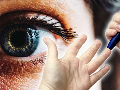مشکلات-چشمی